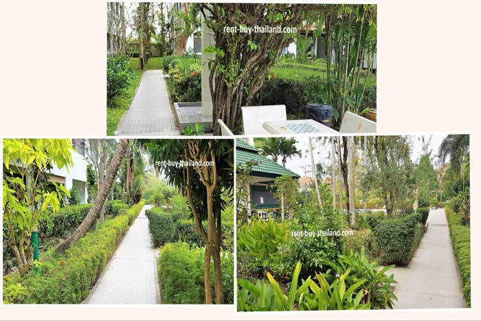 Baan Suan Lalana Gardens