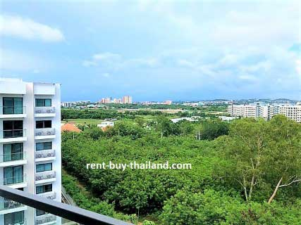 high-floor-apartment-jomtien