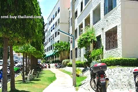 Spanish Place Condominium