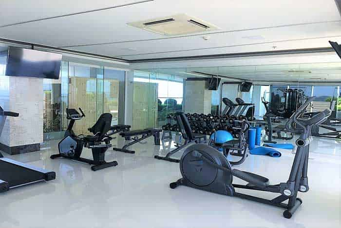 Peak Towers Fitness Center