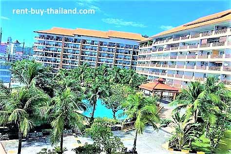 royal-hill-resort-pattaya