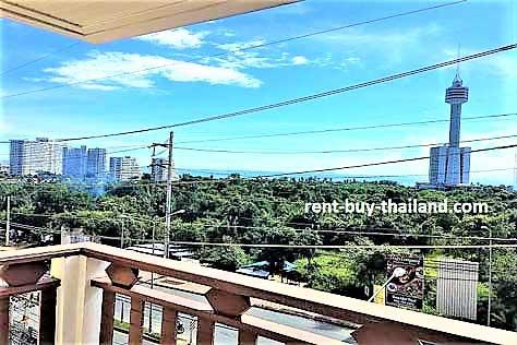 royal-hill-resort-pattaya-for-rent