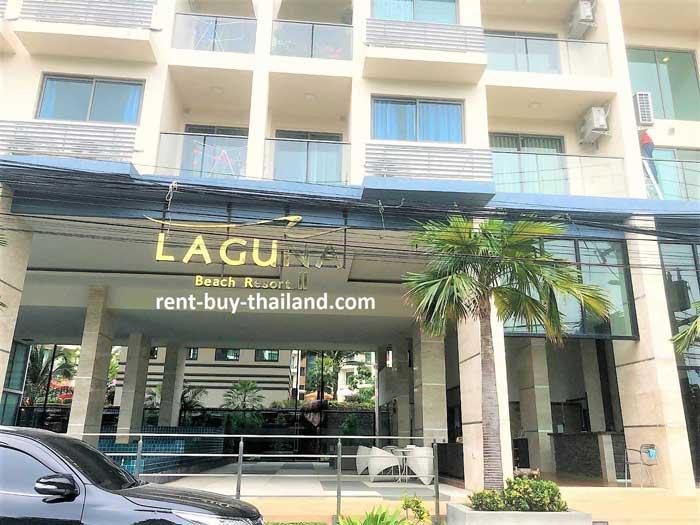 Laguna Beach Resort 2 Condominium