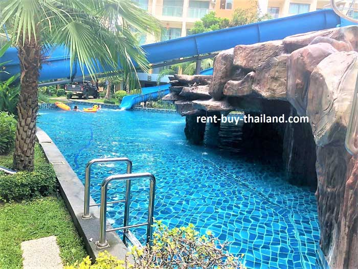 Pool Caves