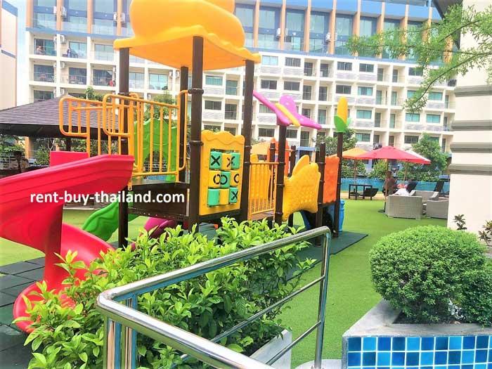 Laguna Beach Resort 2 Kids Play Area