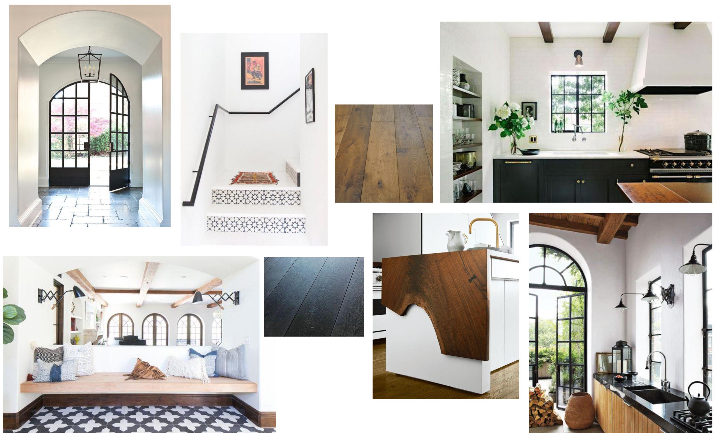 Interior Look & Feel (Communal Areas)