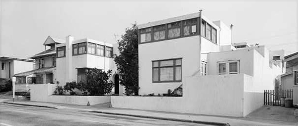 Design Cue: Irving Gill Architecture