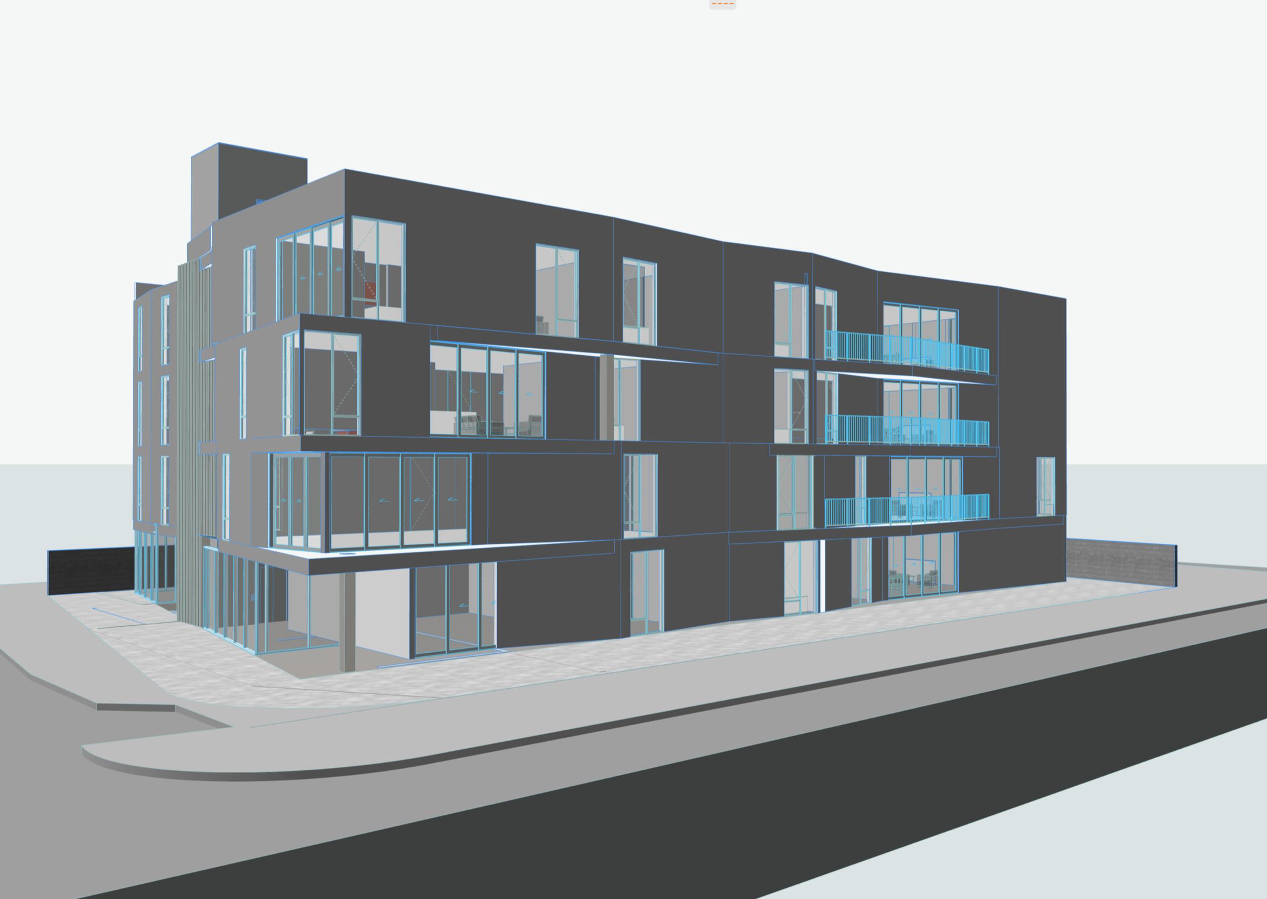 Design Concept I