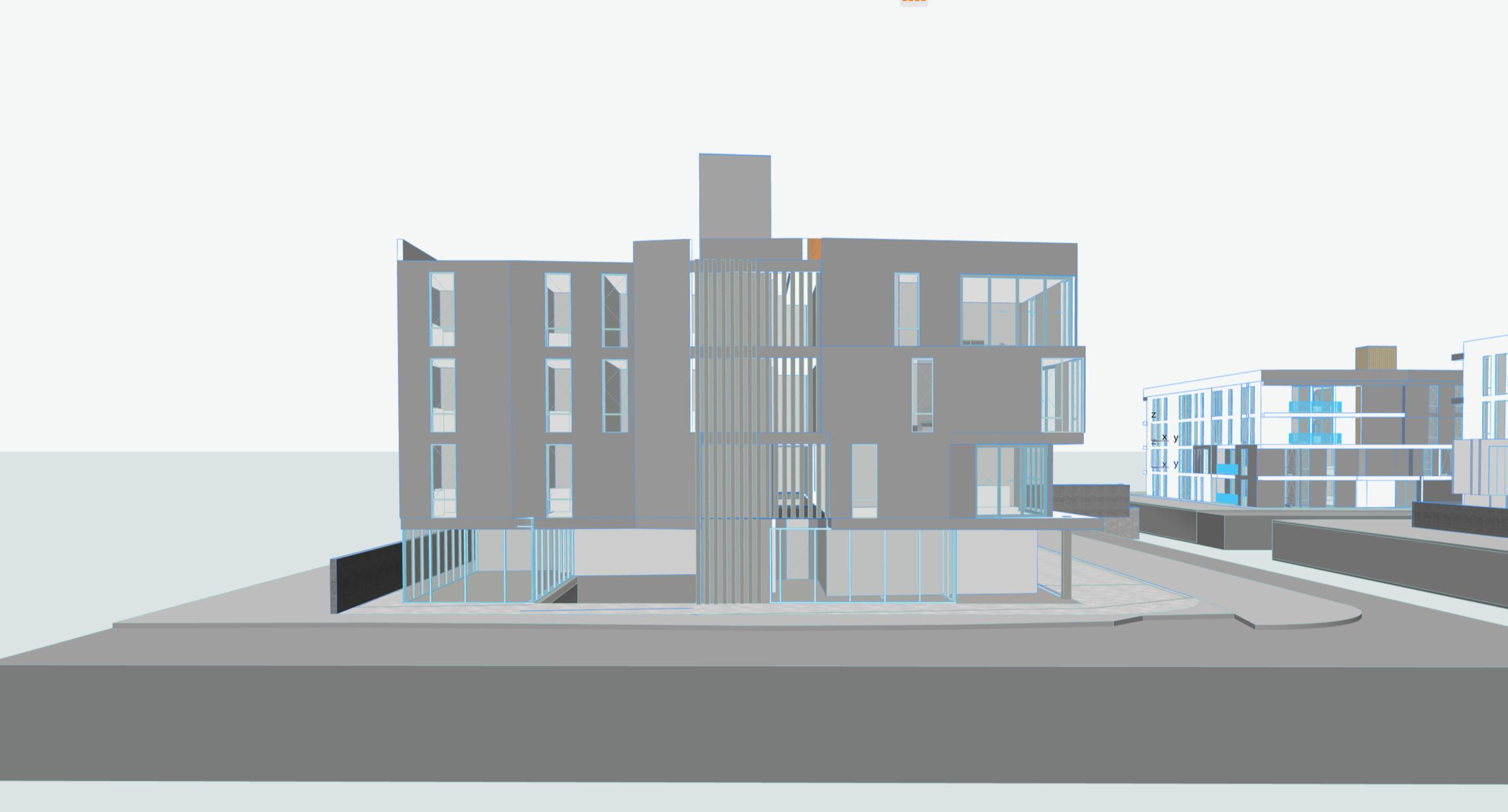 Design Concept II