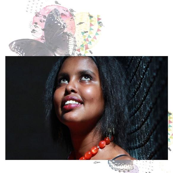Hani Abdile (MC)