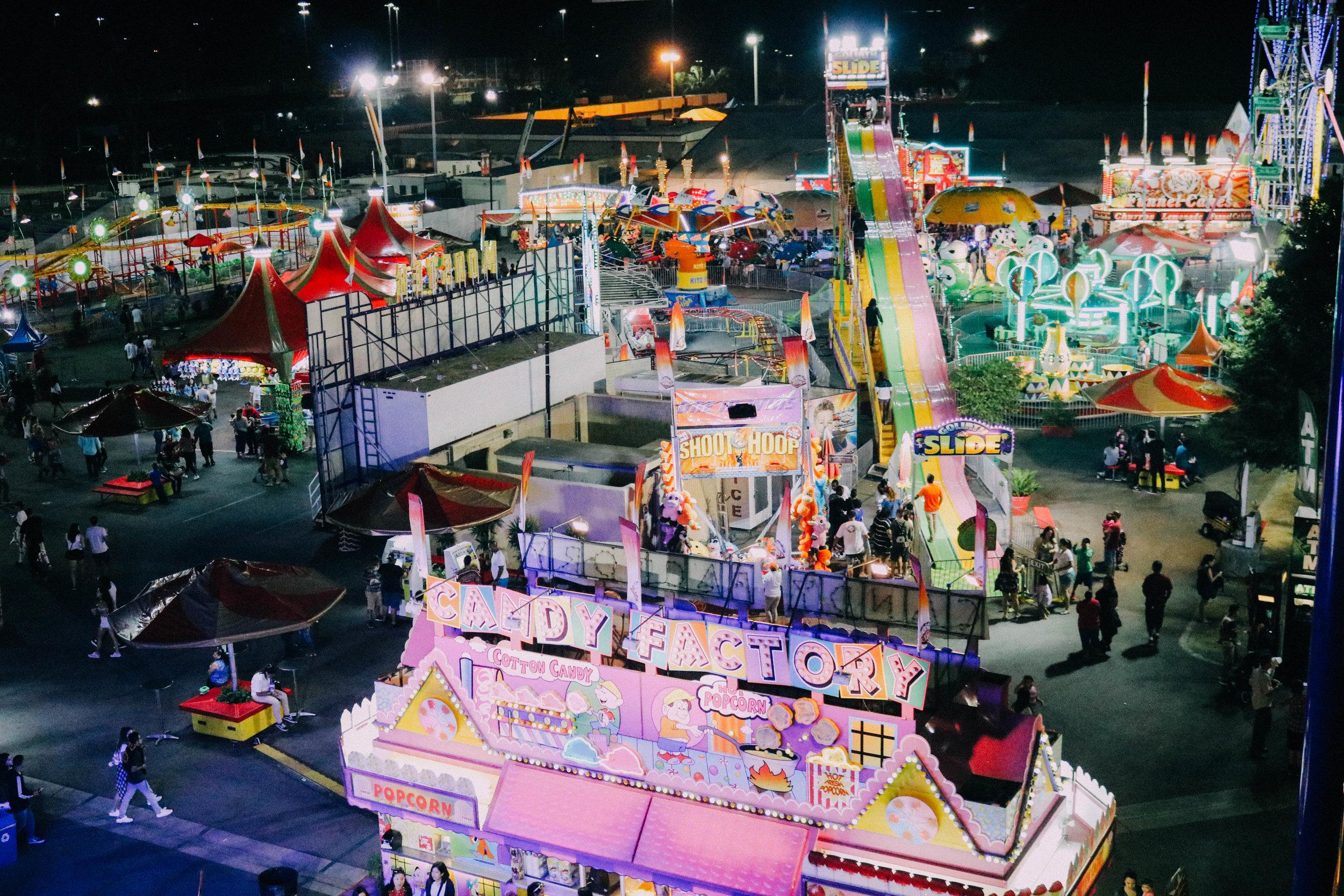 OC Fair 2017