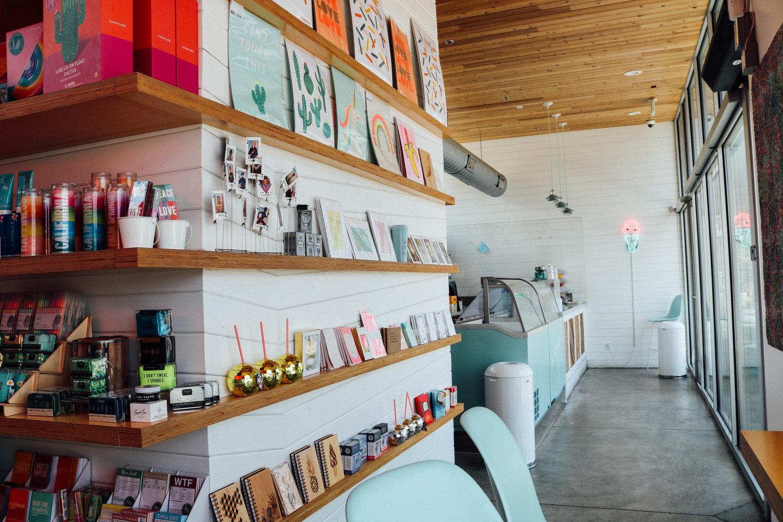 Ice Cream & Shop(pe)