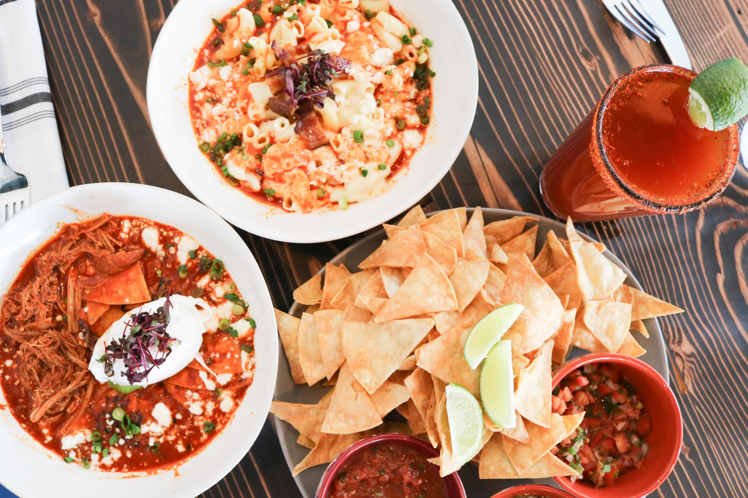 Chúla Artisan Eatery