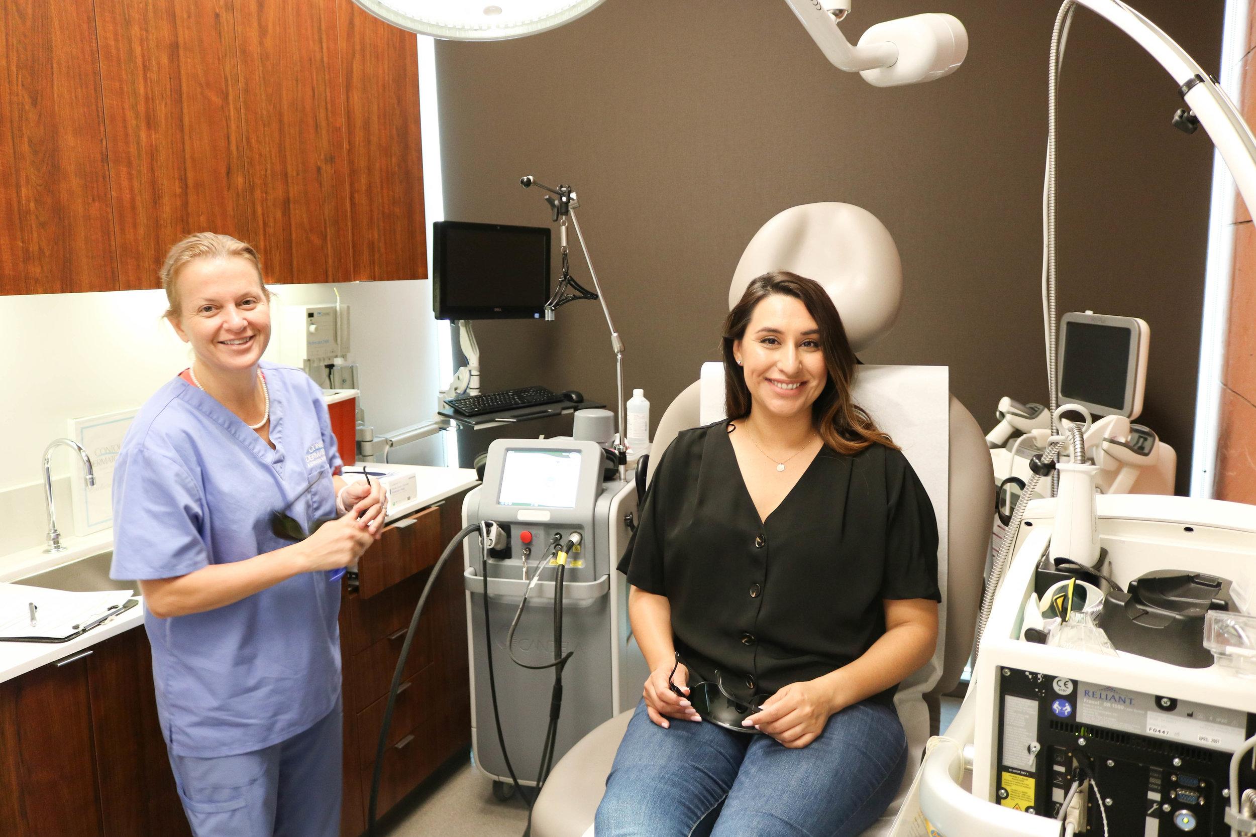 Laser Hair Removal-Contour Dermatologyjpg