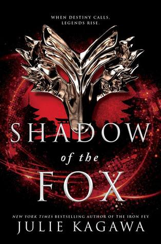 Shadow of the Fox by Julie Kagawa on Goodreads