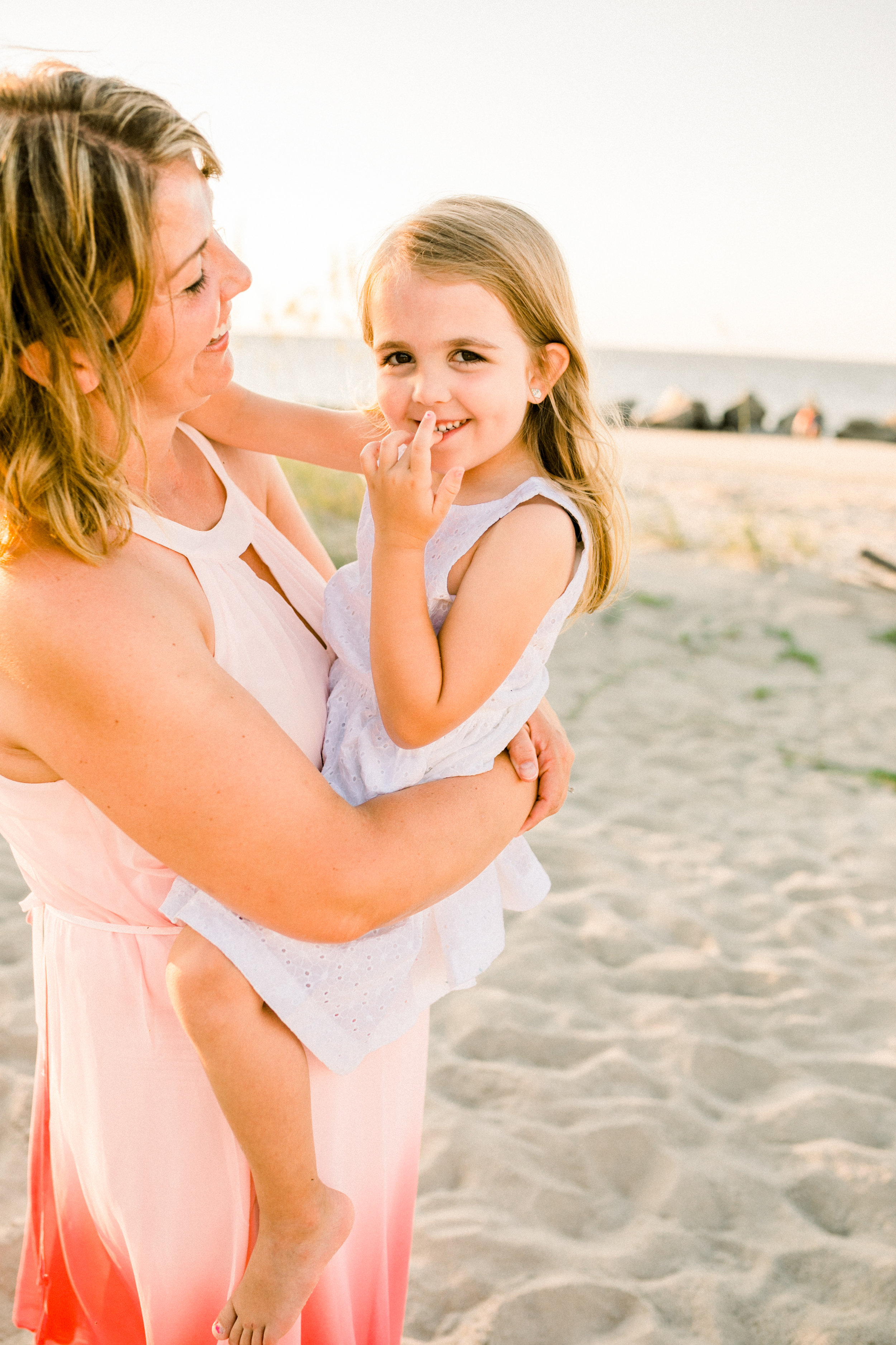 katherine ives photography tybee beach family session