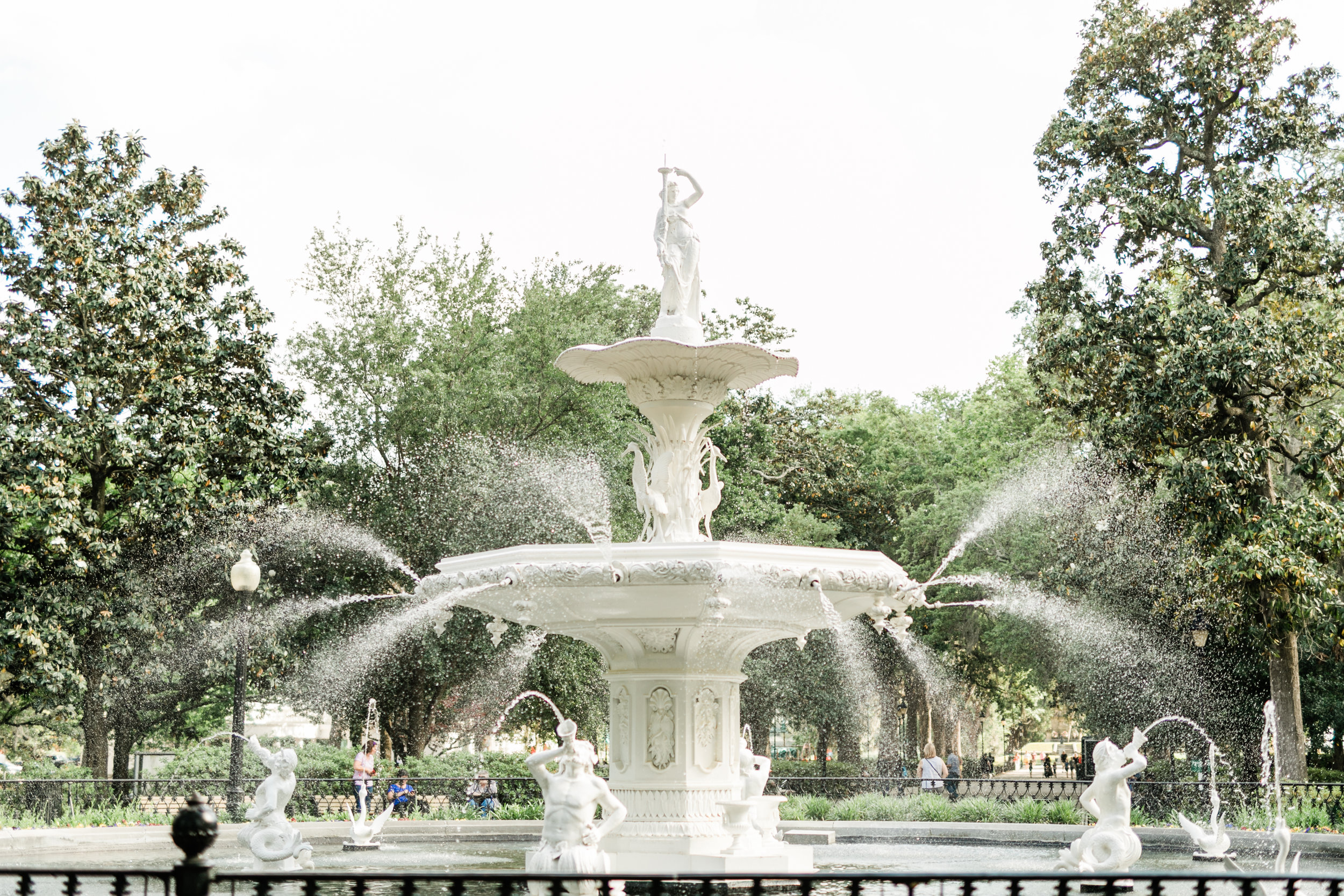 visit savannah ga city guide