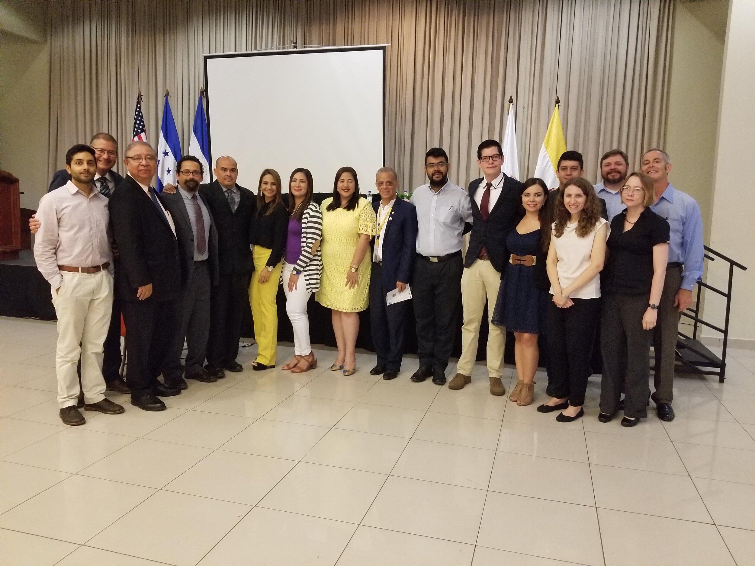 Honduran Congress on Emergency Medicine PS UNAH.jpg