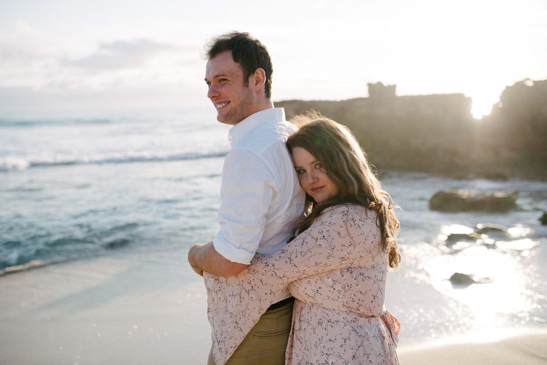 5-engagement photography trigg beach.jpg