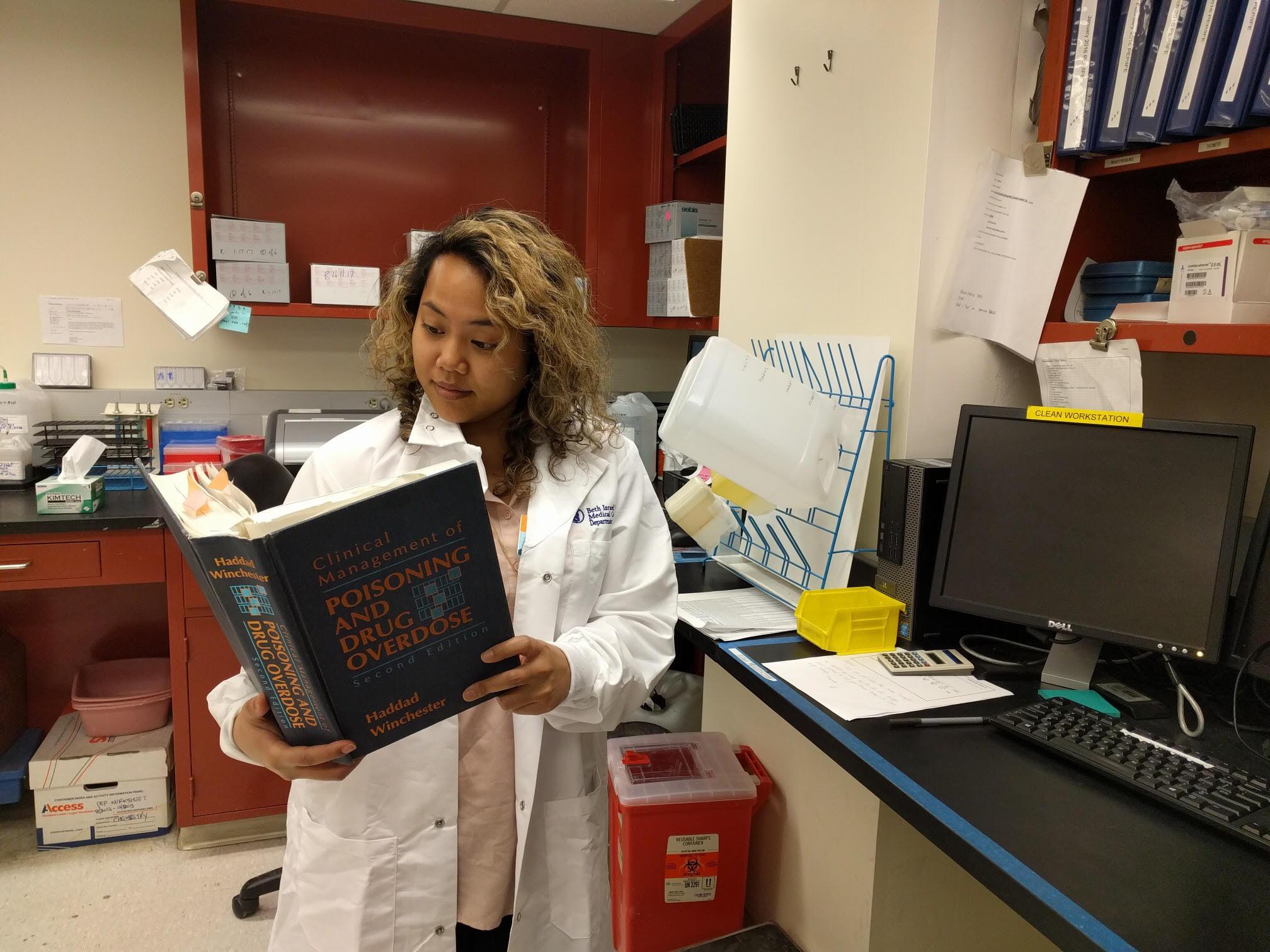 Tina Ok  | Career Advisor & Mentor  Michigan State University | BS Medical Technology Aureus Medical Group | Medical Laboratory Scientist   LinkedIn Profile >