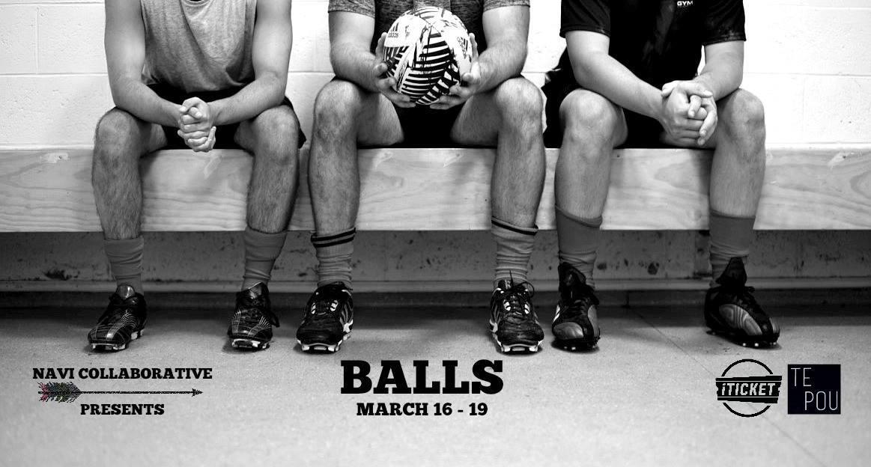 Navi Collaborative - Balls Promotional Image