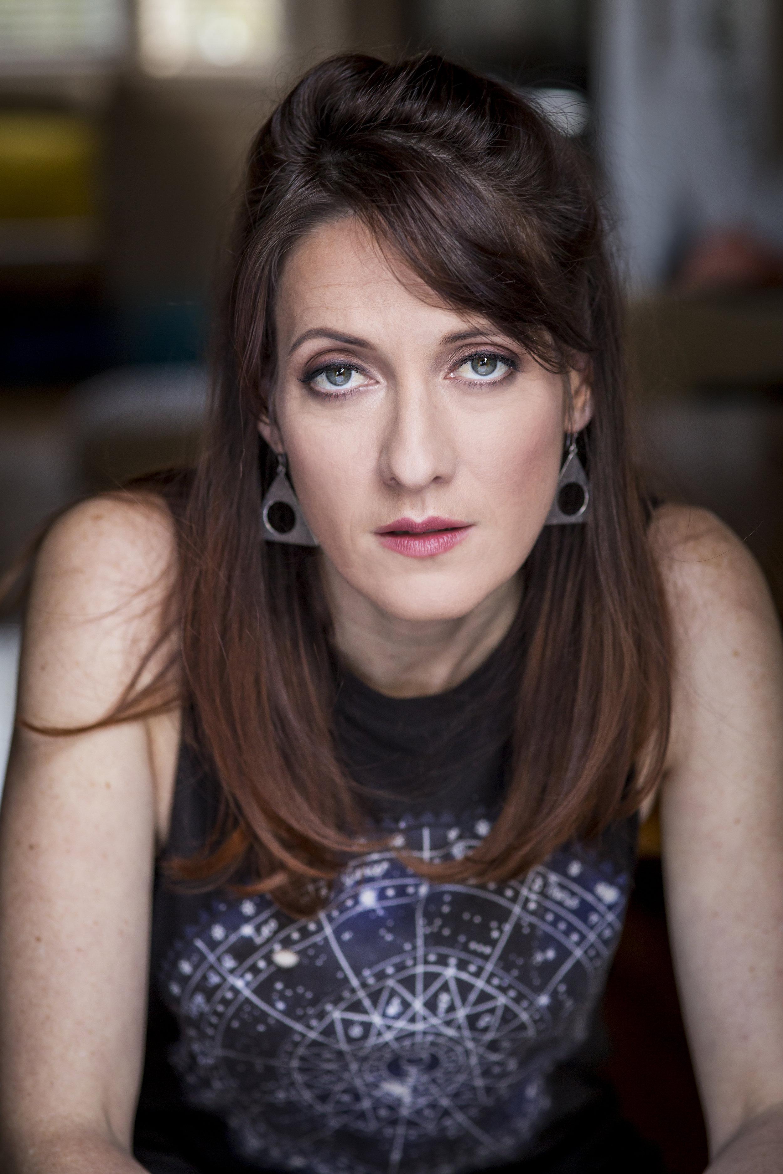 Dawn Glover