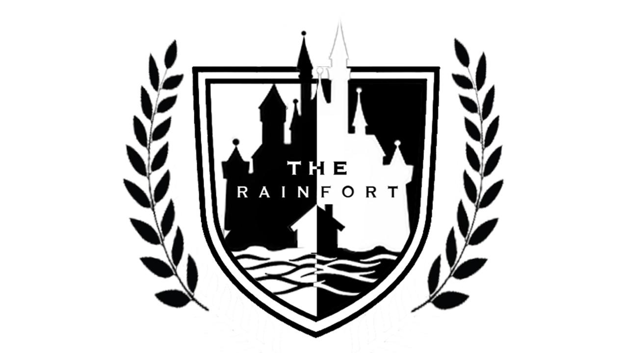 The RAINFORT Custom Logo