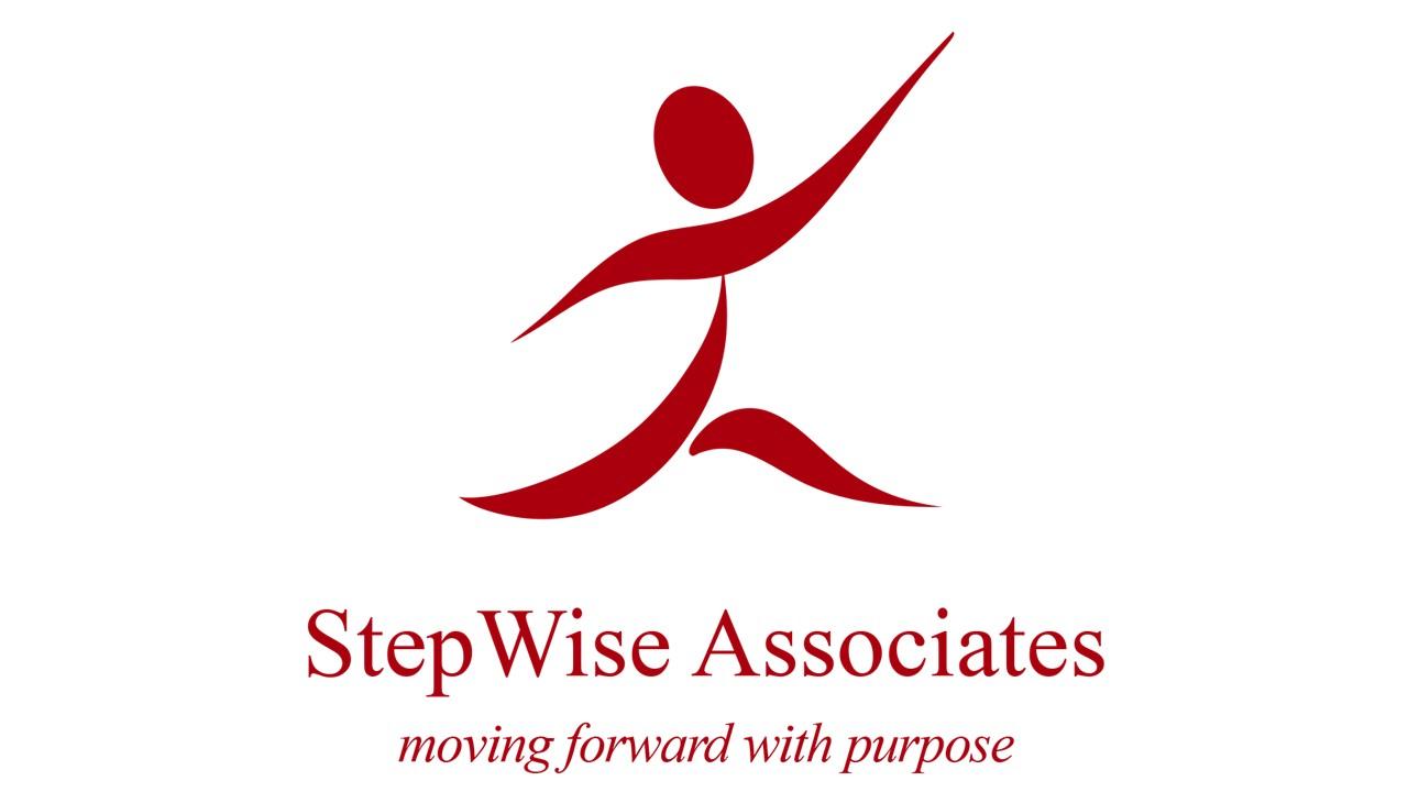 StepWise Associates Logo Refresh