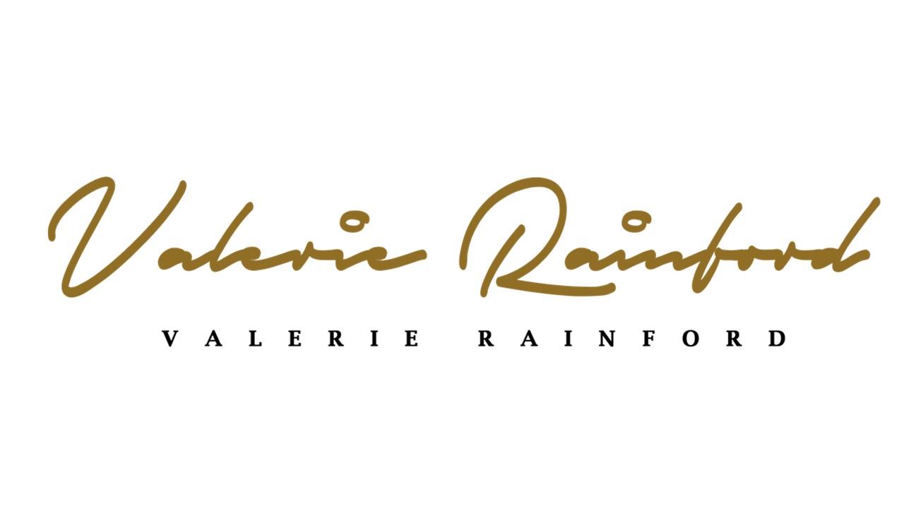 Valerie Rainford Custom Logo