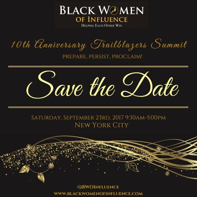 2017 BWOI Summit Save the Date