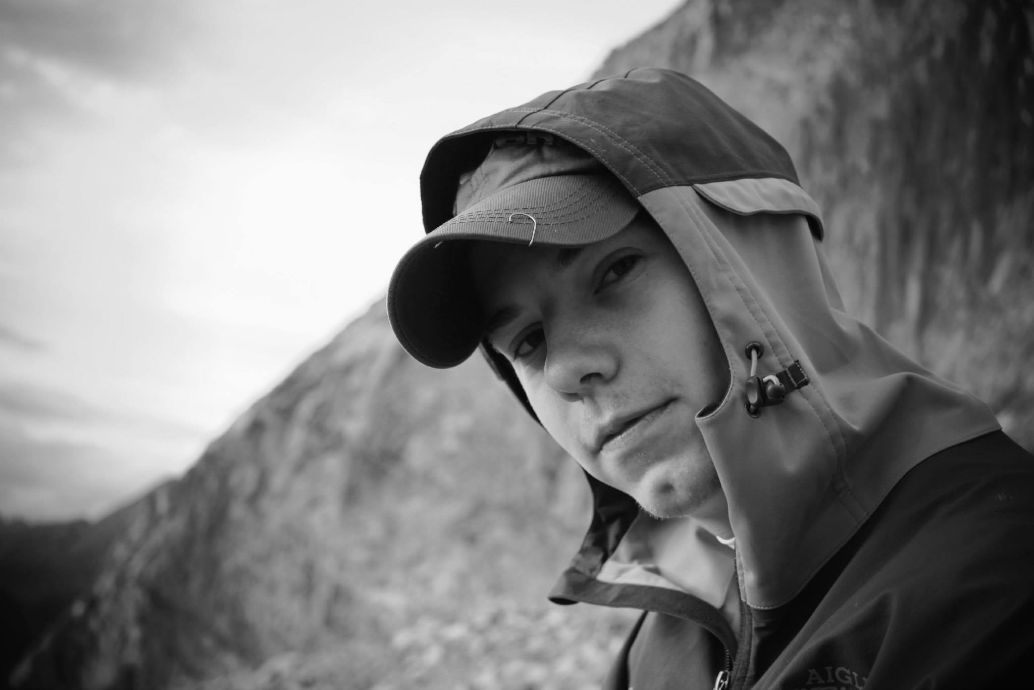 Owner,Matt Cowan Mountain Climbing in Colorado.