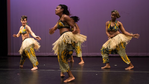 Cultural Arts - $7,500 for Lannaya Dance Project - May 2011