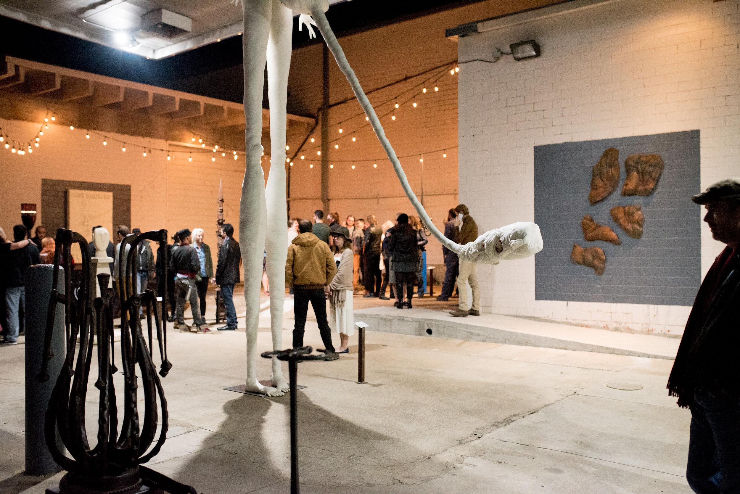 Cultural Arts Core Funding - Dimension Gallery - $8,500