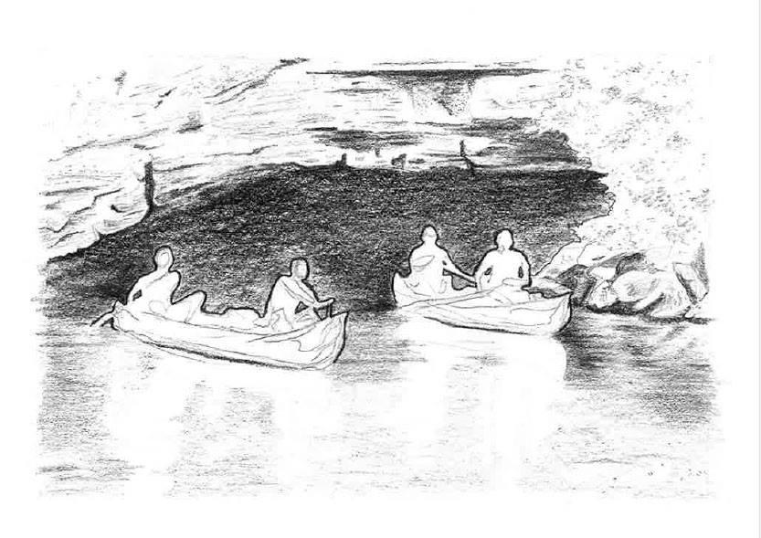 canoers