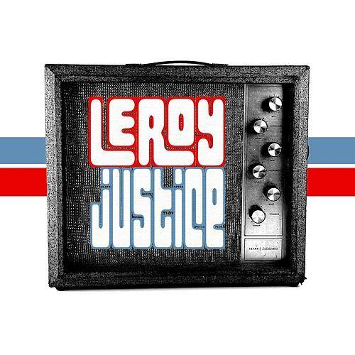 Leroy Justice {ep} [2015]