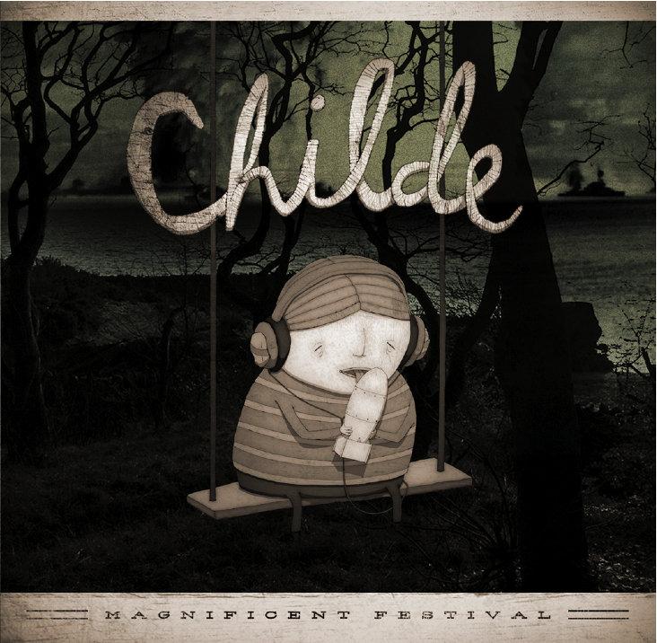 Childe Magnificent Festival [2010]