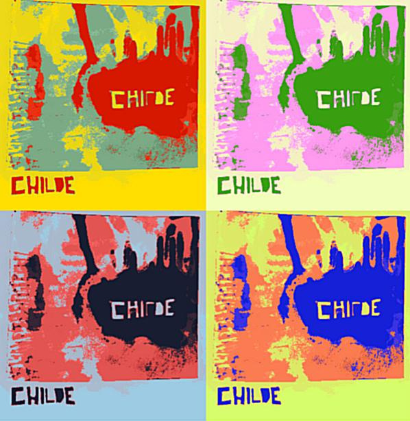 Childe {ep} [2008]