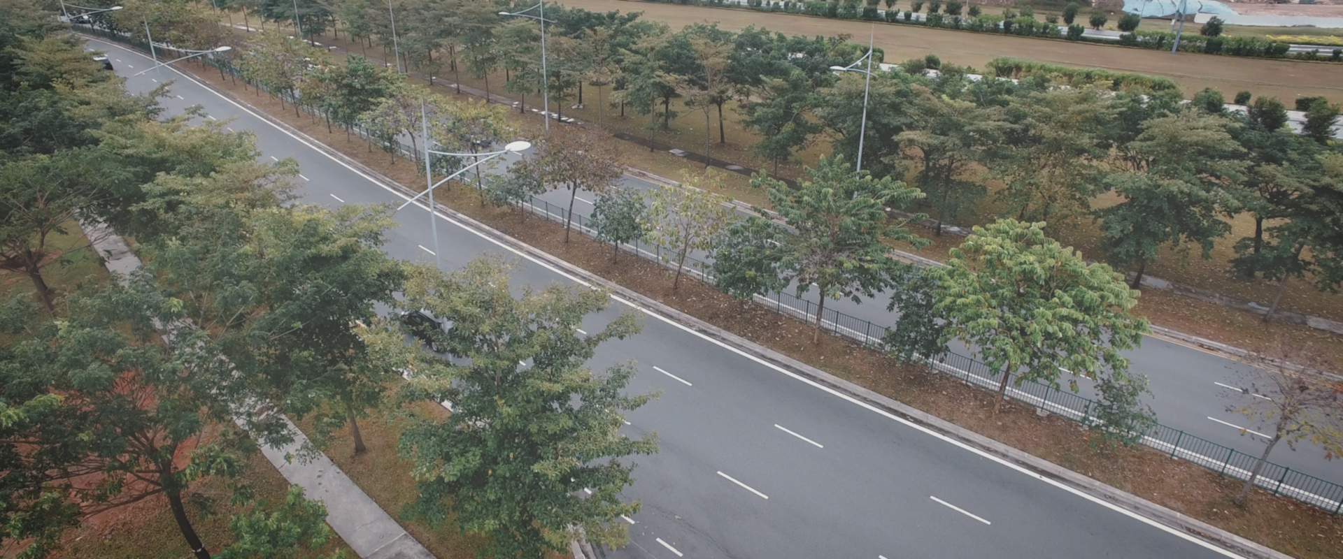 Aerial shot dji donald ong visuals