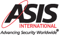 Our Directors are proud members of  ASIS International