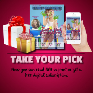 Take your pick and start reading Nanny Mag's beautiful full issues. Digital editions are FREE for subscribers!