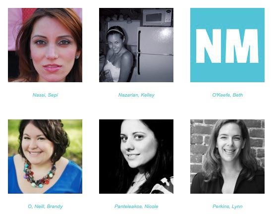 Nanny Magazine 's contributors have fantastic #NannyLife stories to tell.