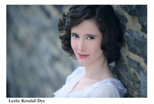 Dye, Leslie Kendall