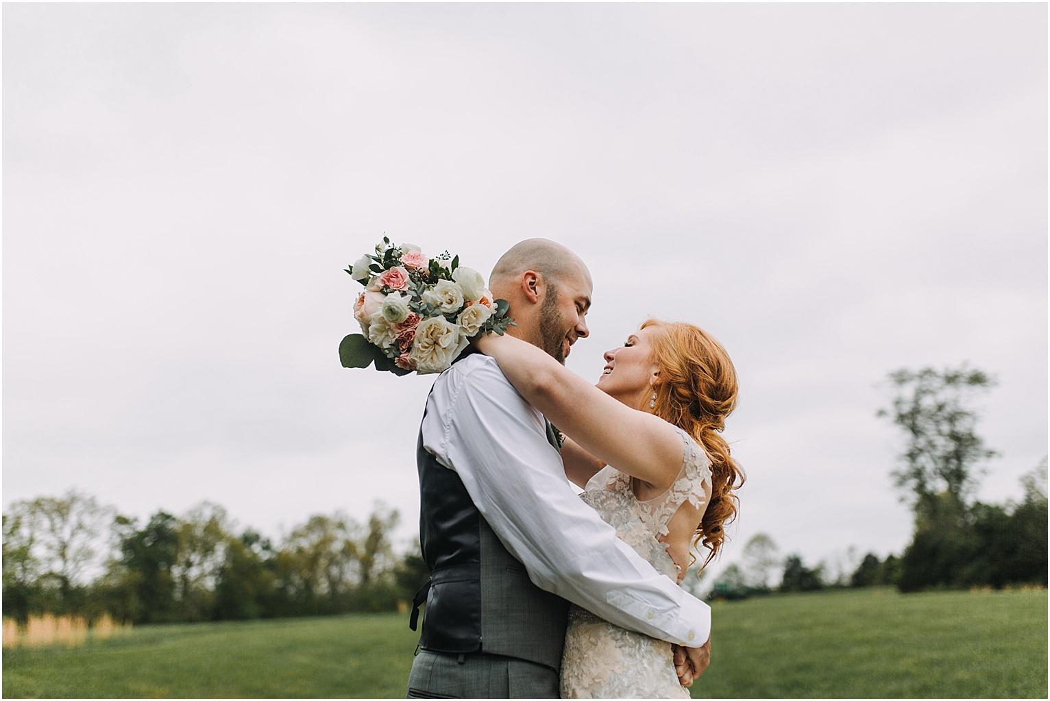 wedding photography springfield mo