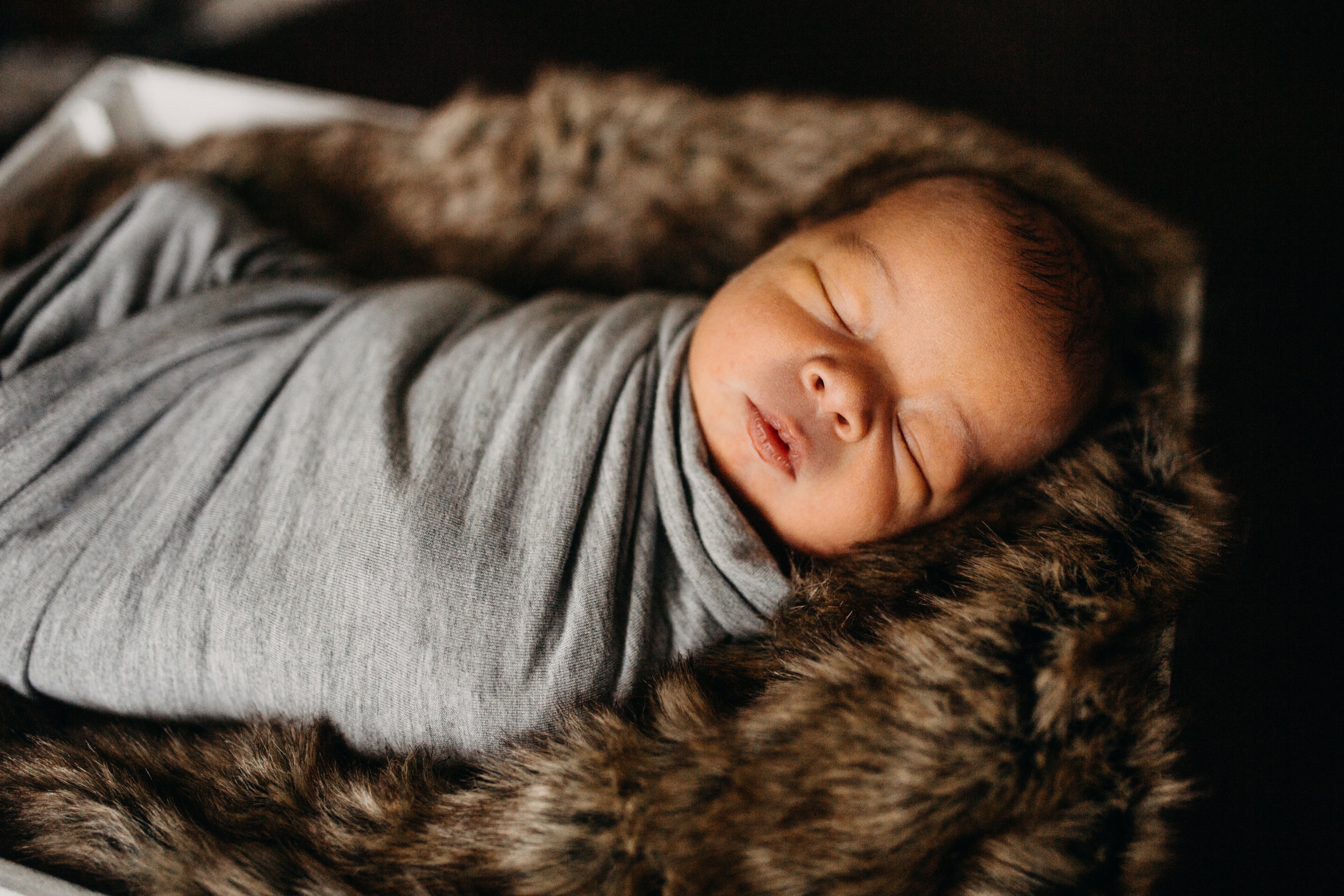 find a newborn photographer