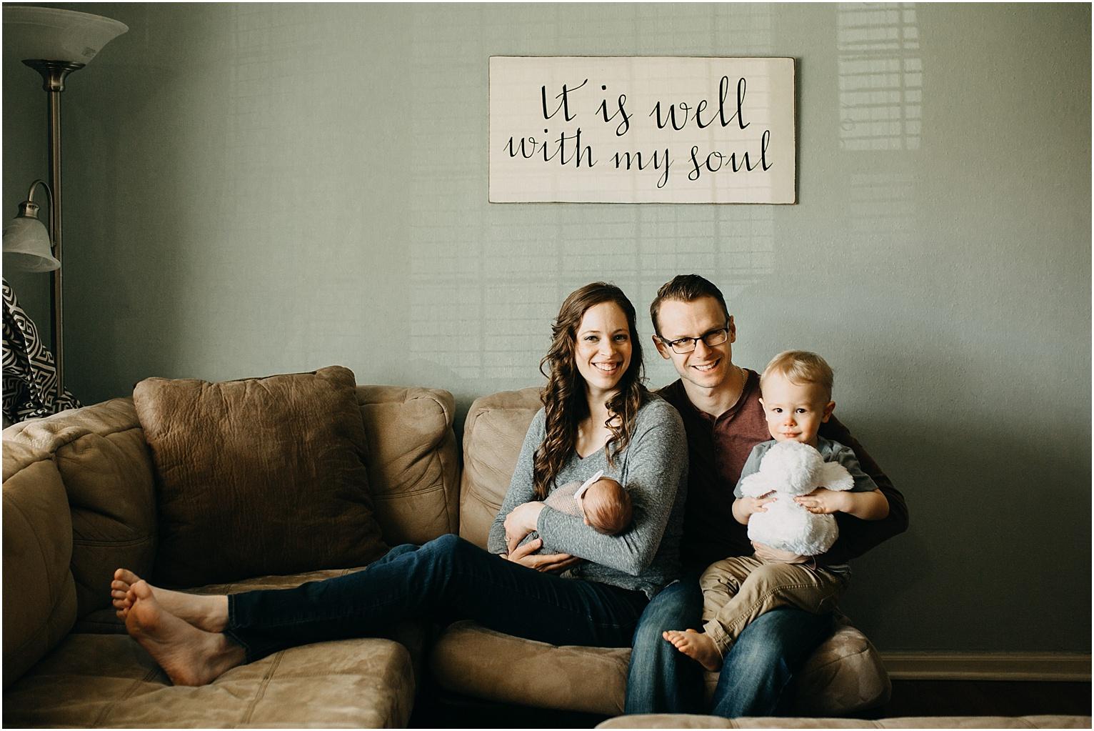 springfield Missouri family photography