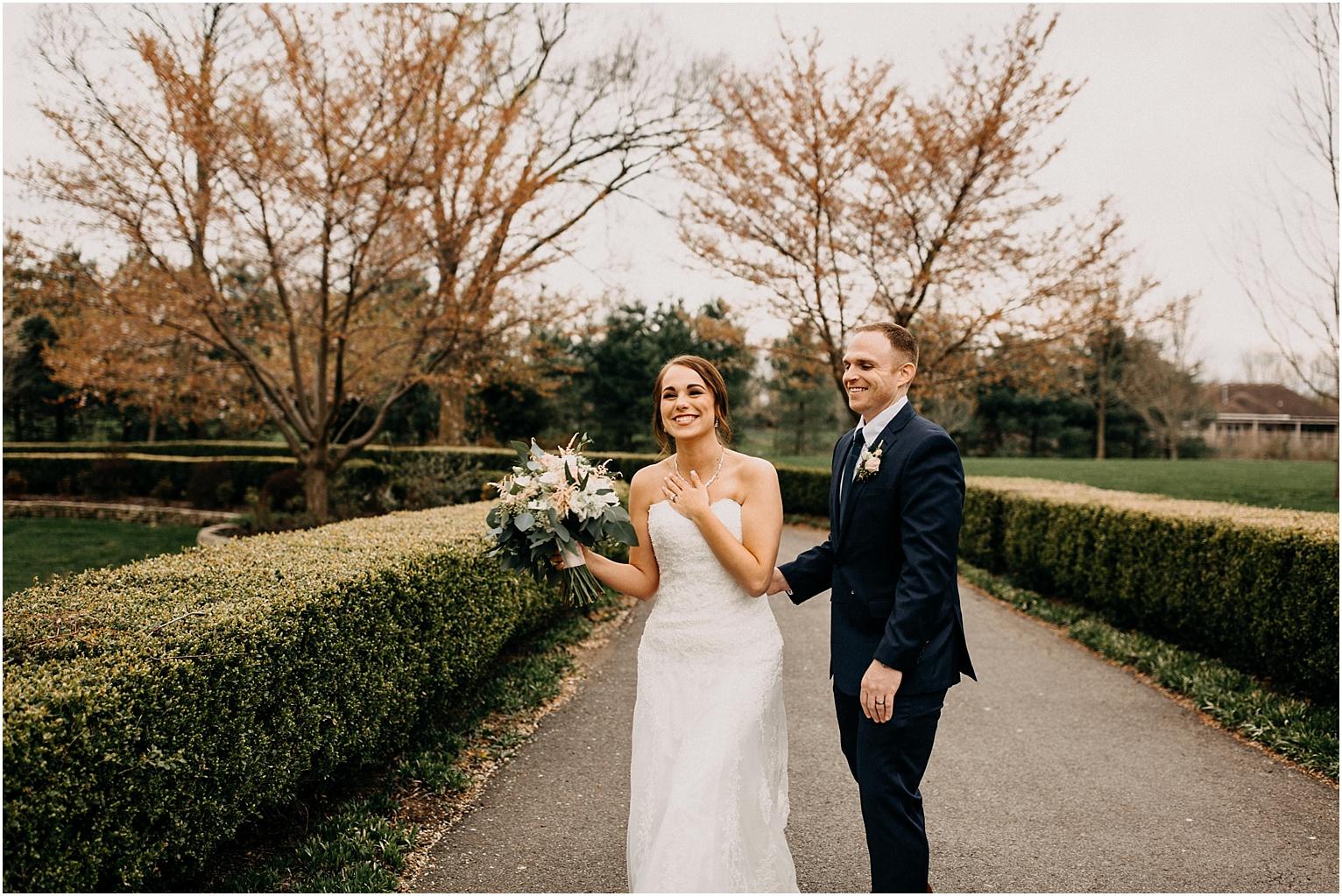 Missouri wedding