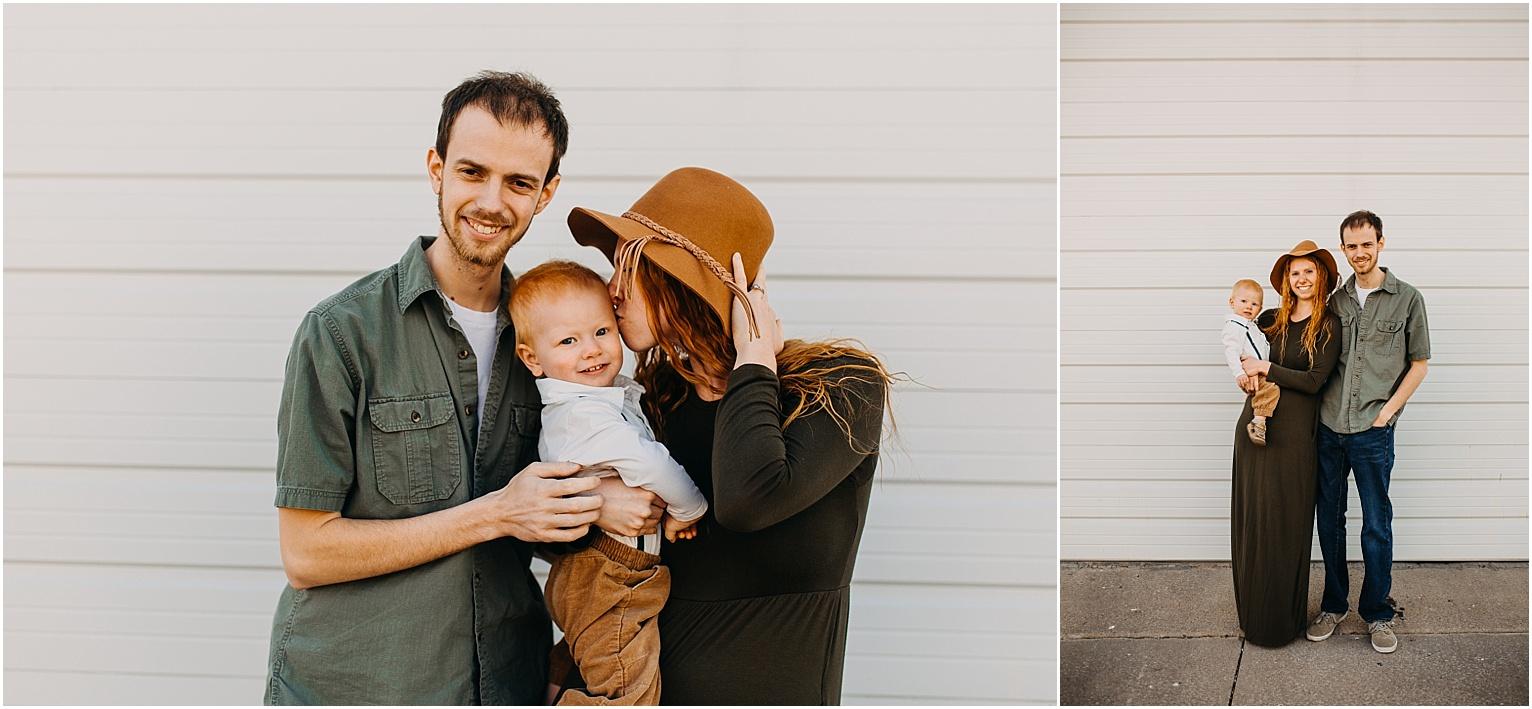 family photographer springfield mo