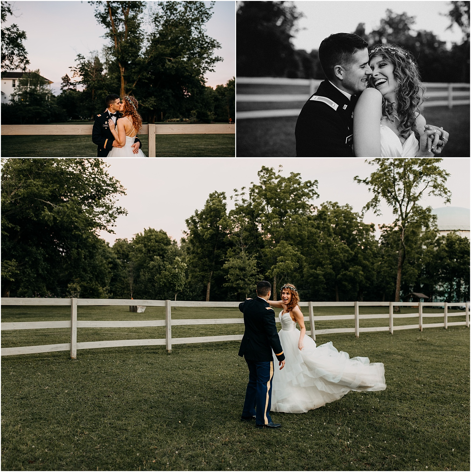 engagement photographers arkansas