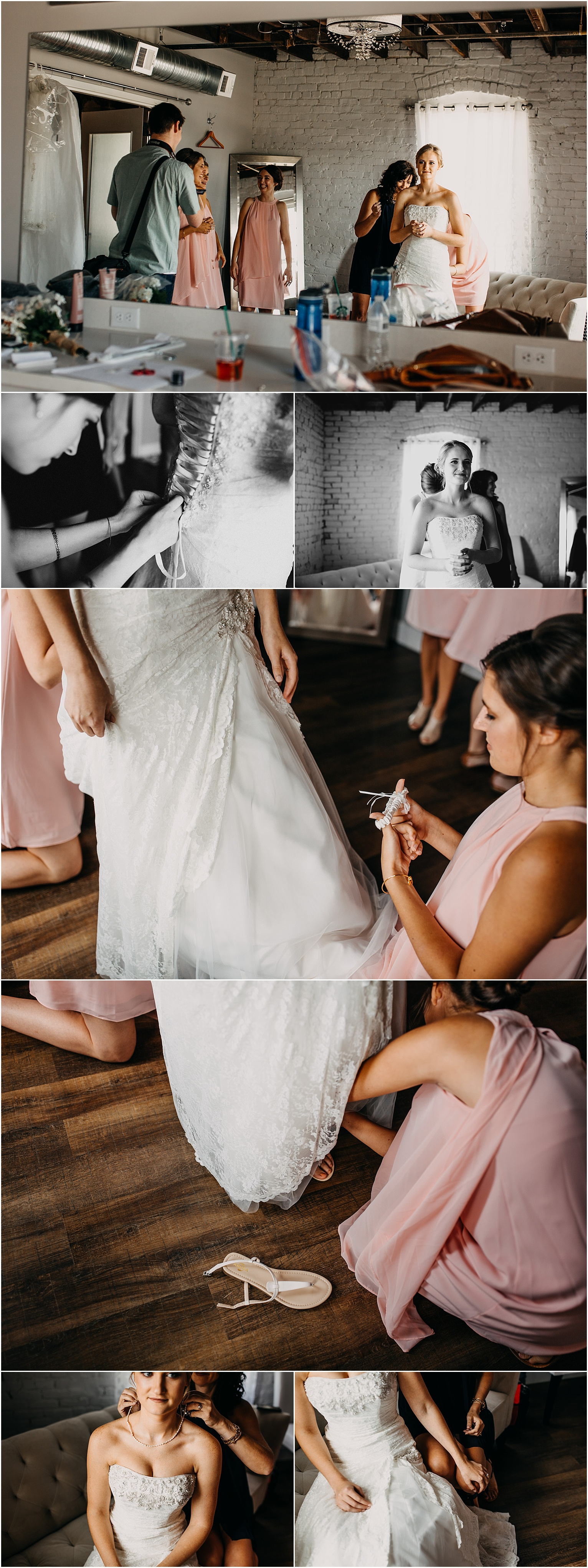 missouri wedding photographers