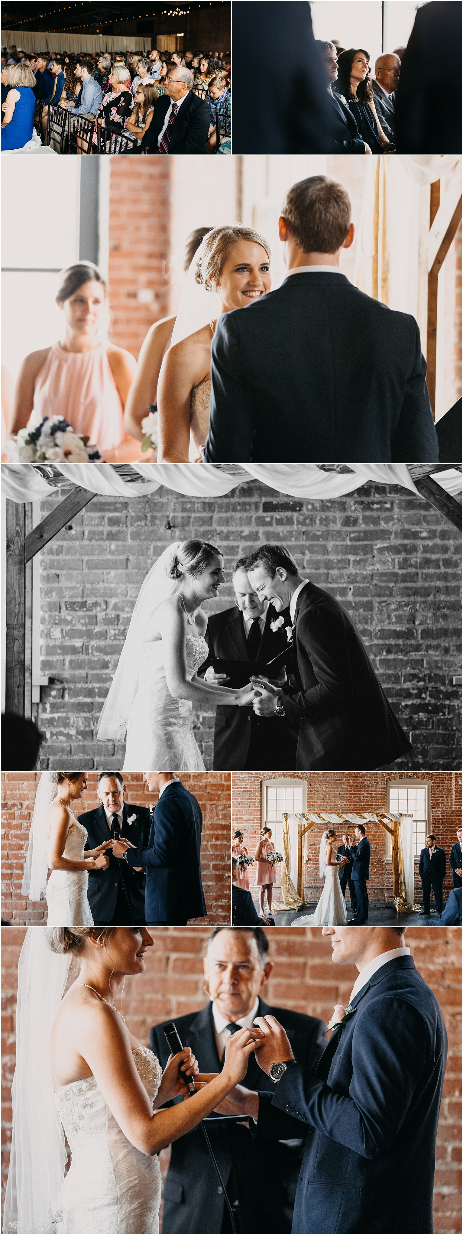 midwest wedding photographers